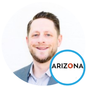 0644 - Cloud Transformation Live - Former Speaker - Arizona